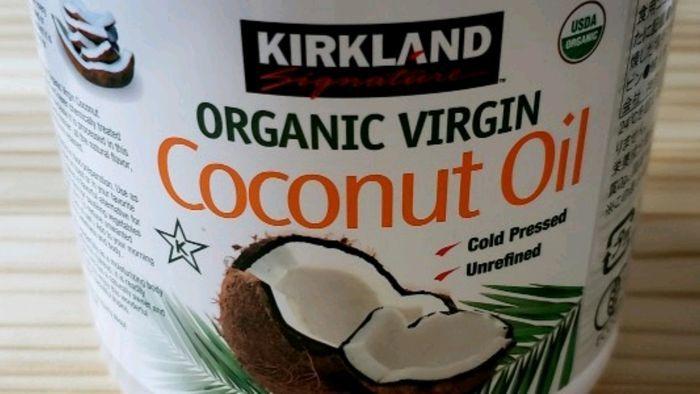 コストコのココナッツオイル