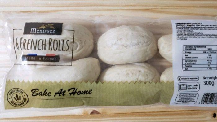 コストコのフランスパン