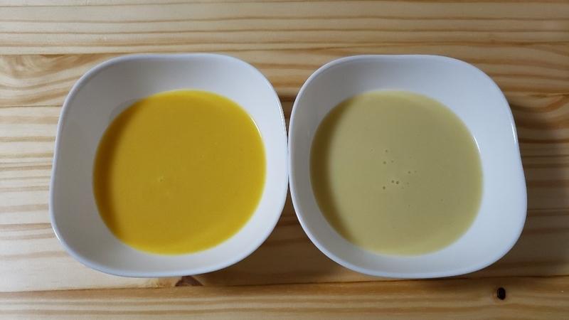 お母さん食堂 冷たいスープの感想
