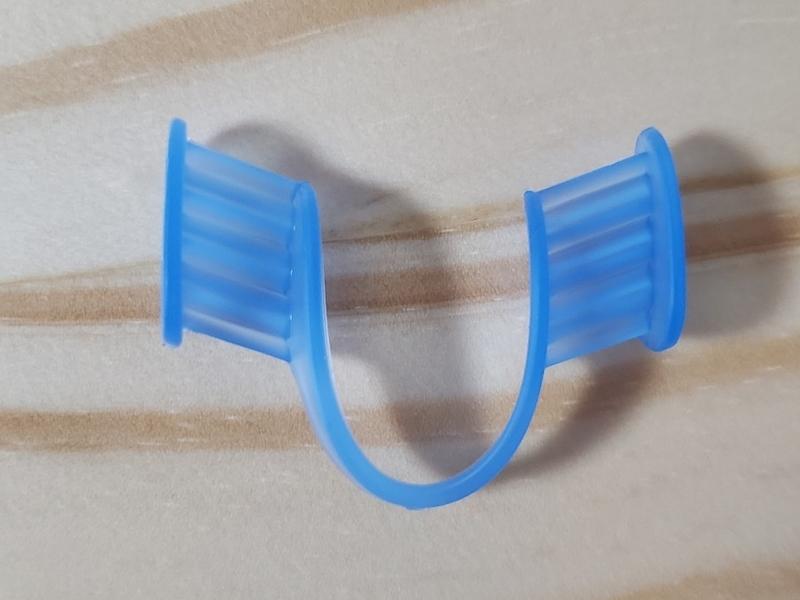 シリコン製 マウスピース 歯ぎしりピタリストロング