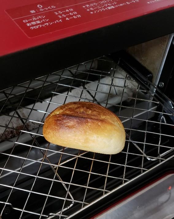 生フランスパン
