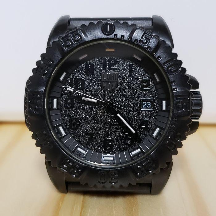 腕時計を撮影