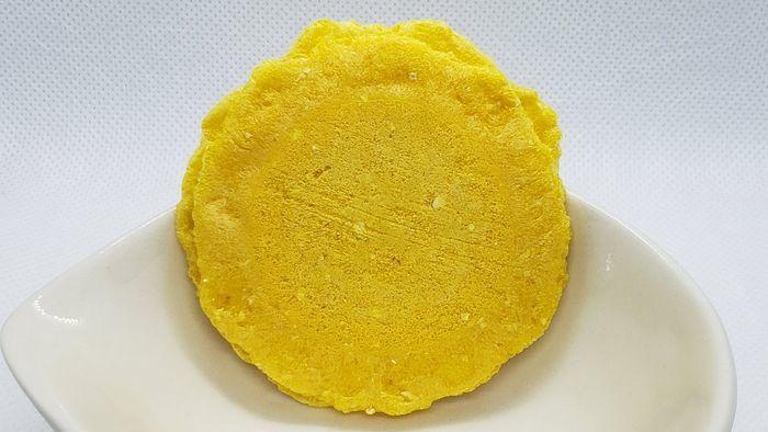 クワトロエビチーズのカマンベール&ブラックペッパー味