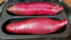 焼き芋メーカー ドウシシャ