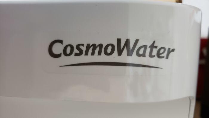 コスモウォーターの浄水スタンド