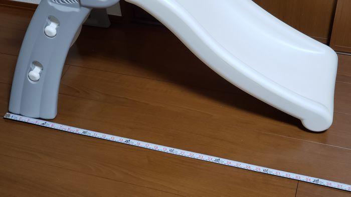 横幅のサイズ