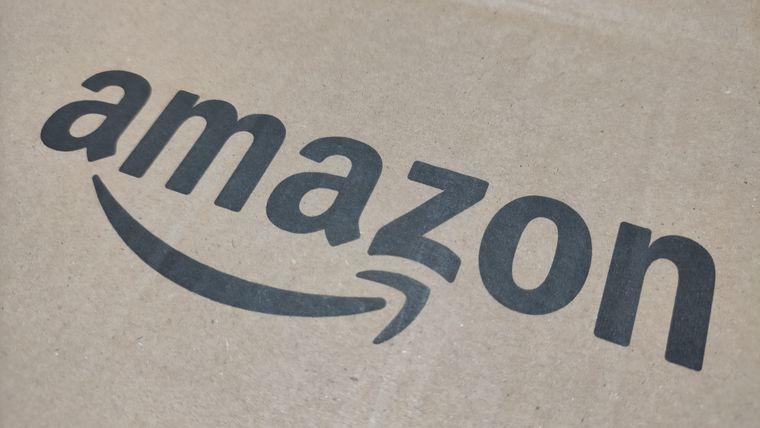 Amazonの置き配